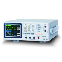 Programmable & Multiple Channel DC Power Supplies PPH-1503D