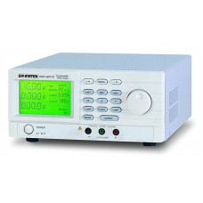 Programmable & Single Channel DC Power Supplies PSP-Series