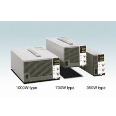 KIKUSUI PAK-A Series Variable-Switching Regulated DC Power Supply