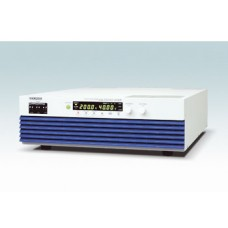 KIKUSUI PAT-T Series High-Efficiency, High-Capacity Switching Power Supply