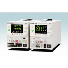 KIKUSUI PMX-A Series Compact DC Power Supply
