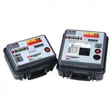 Megger MRCT - Relay and Current Transformer Tester