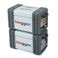 Megger Delta 4000 Series 12 kV insulation diagnostic system