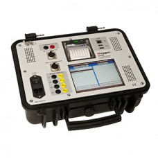 On-load protection condition analyser PCA2