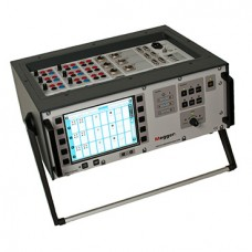 Circuit breaker analyzer TM1700