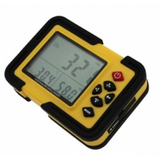 TLEAD AMT AMF102 CO2/Temp/RH Data Logger