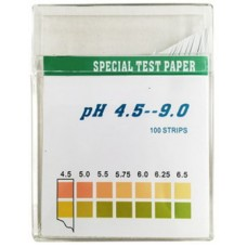 TLEAD AMT DF002 Special pH Paper 4.5-9