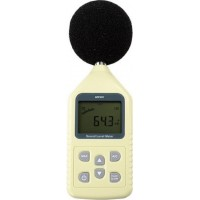 TLEAD AMT AMF007 Digital Sound Level