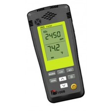 TPI 1008a Indoor Air Quality Meter