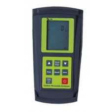 TPI 709 Combustion Efficiency Analyzer with Differential Manometer