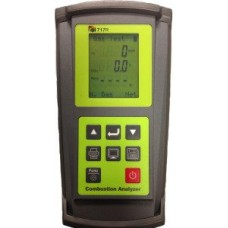 TPI 717 Flue Gas Analyzer