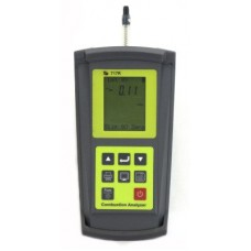 TPI 717R Combustion Efficiency Analyzer