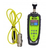 9080 Vibration Analyzer