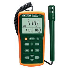 Extech EA80 EasyView™ Indoor Air Quality Meter/Datalogger