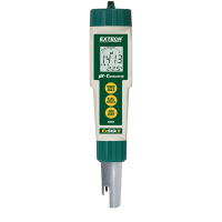 Extech EC500: Waterproof ExStik® II pH/Conductivity Meter